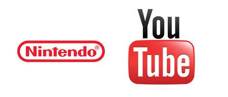 Nintendo permitirá publicar partidas de sus juegos en Youtube