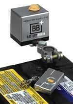 Asegura la batería de tu coche con Battery Brain