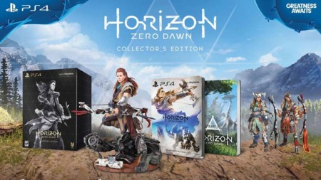 Horizon Collectors