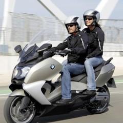 Foto 45 de 83 de la galería bmw-c-650-gt-y-bmw-c-600-sport-accion en Motorpasion Moto
