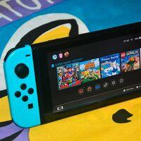 Nintendo por fin permite conectar audífonos por Bluetooth al Nintendo Switch