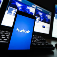 Facebook recurre a la inteligencia artificial para acabar con enlaces a web fraudulentas