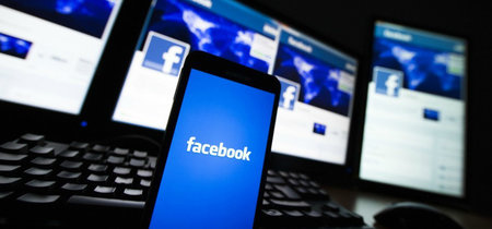 Facebook recurre a la inteligencia artificial para acabar con enlaces a web fraudulentas