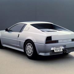 Foto 4 de 12 de la galería nissan-mid-4-concept-1985 en Motorpasión