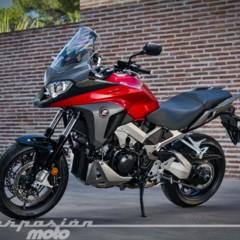 Foto 5 de 56 de la galería honda-vfr800x-crossrunner-detalles en Motorpasion Moto