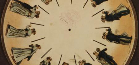 "Animación | Cuatro décadas de cine de ""dibujitos"""