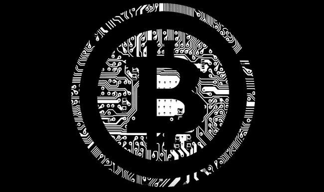Robar Bitcoin