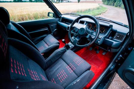 Renault 5 GT Turbo (1988), a subasta