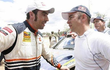 Nani Roma correrá finalmente el Dakar de la mano de Nissan Overdrive