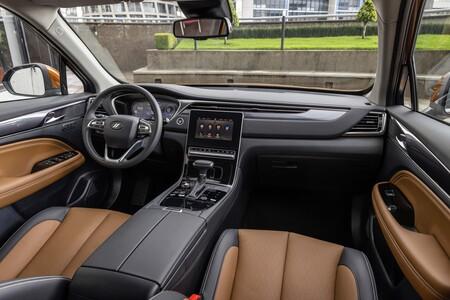 Prezzi per le versioni e le attrezzature Dodge Journey 2022 in Messico 6