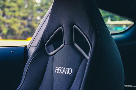 Ford Mustang Mach 1 2021 Prueba De Manejo Opiniones Resena Mexico 32