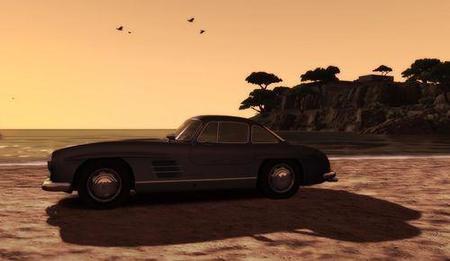 'Test Drive Unlimited 2' anunciado y primeras imágenes