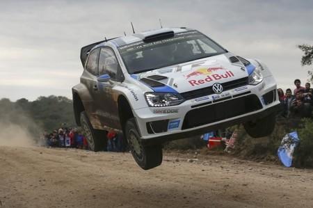 Volkswagen quiere la vuelta de las levas al WRC y… ¿coches más potentes?