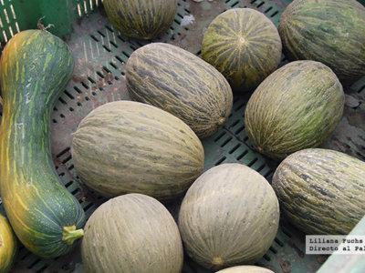 No compres fruta sospechosa de haber sido robada, perjudicas al agricultor y pones en riesgo tu salud