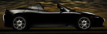 Lotus producirá el Tesla Roadster
