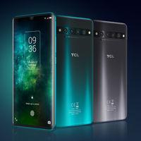 TCL 10 L, TCL 10 Pro y TLC 10 5G: la firma china asalta la gama media con la pantalla, la cámara y el 5G como armas