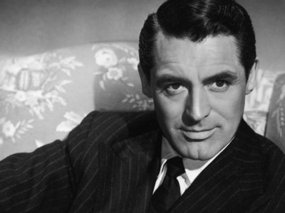 El imprescindible Cary Grant