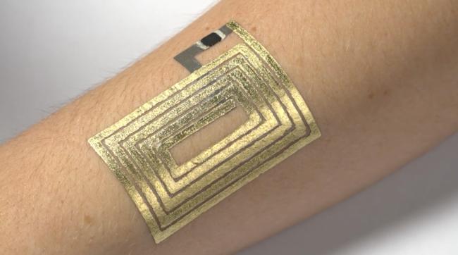 El próximo mando a distancia puede ser un tatuaje en tu muñeca... al menos eso piensan en el MIT