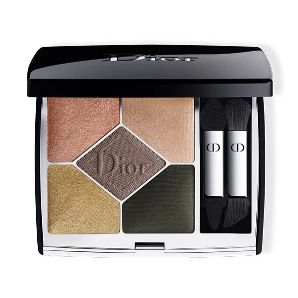 Dior 5 Couleurs Couture Palete Eyeshadow - Jungle
