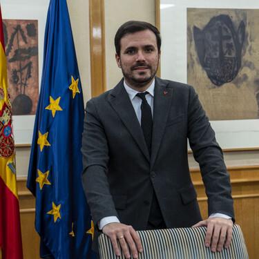 """Alberto Garzón, ministro de Consumo: """"La publicidad infantil de alimentos ultraprocesados tiene que estar prohibida"""""""