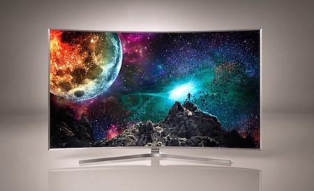 Samsung SUHD, la nueva generación de televisores de la firma surcoreana