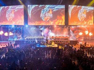 Por mucho que Riot lo cambie, el All Star seguirá siendo un concurso de popularidad