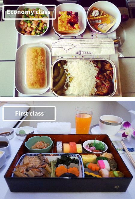 Airline Food 05