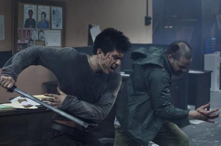 'Headshot', tráiler de la brutal película de acción