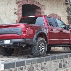 Foto 5 de 44 de la galería ford-raptor en Motorpasión México