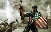 'The First Avenger: Captain America', sinopsis oficial