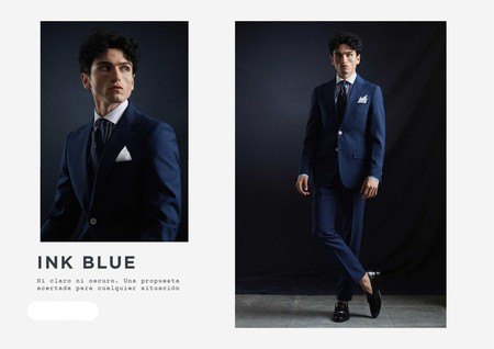 Suit Palette Puro Ego Coleccion Tailoring Trendencias Hombre 2019 08
