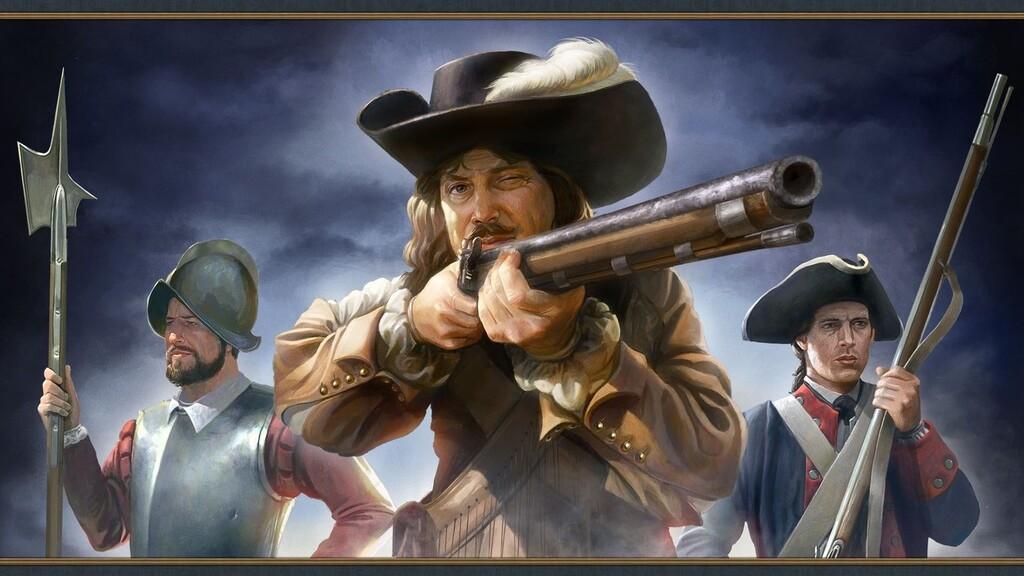 Europa Universalis IV está para descargar gratis en Epic Games Store y te lo quedas para siempre