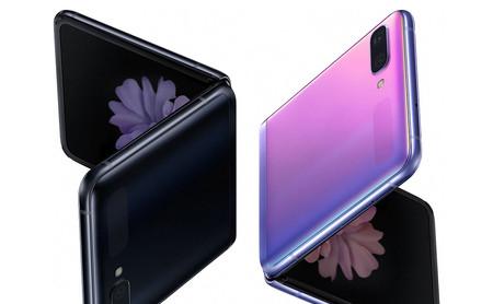 Samsung Galaxy Z Flip: reviviendo los clásicos móviles de tapa con una pantalla plegable