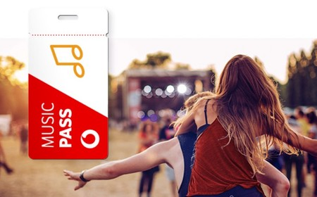 Vodafone presume de sus Pass en verano, regalando los Music y Video Pass hasta el 30 de septiembre