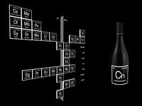 Substance Wines, la tabla periódica del vino