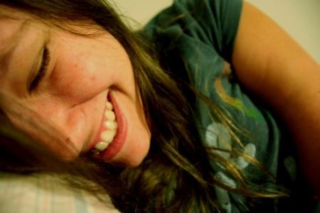 La risa es salud
