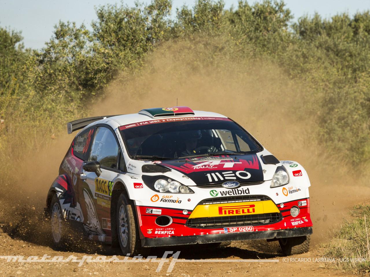Foto de WRC - Rally de Catalunya 2014 (42/370)
