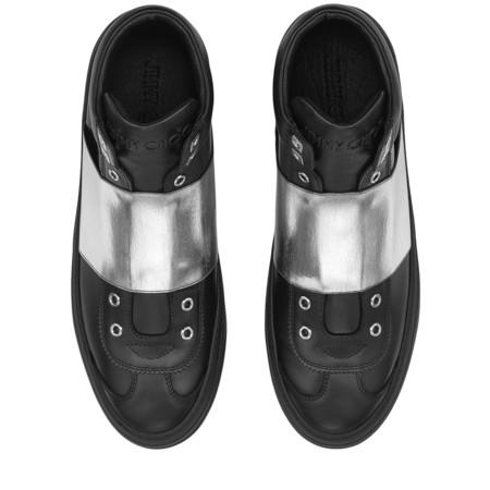 Jimmy Choo Pre Fall 2016 Menswear Shoes