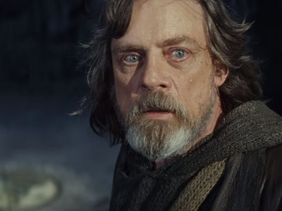 Rian Johnson acertó con Luke Skywalker en 'Star Wars: Los últimos jedi' aunque Mark Hamill no lo entienda