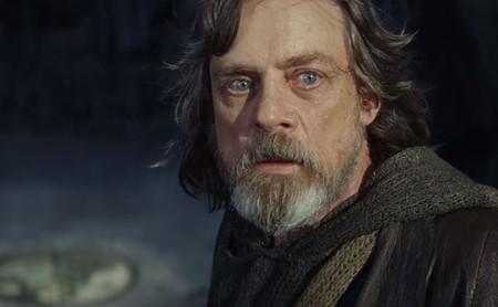 Rian Johnson acertó con Luke Skywalker en 'Star Wars: Los últimos jedi' aunque Mark Hamill no lo entienda