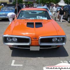 Foto 162 de 171 de la galería american-cars-platja-daro-2007 en Motorpasión