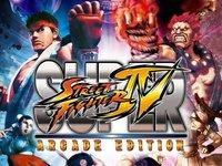 'Super Street Fighter IV: Arcade Edition' llegará también en formato físico