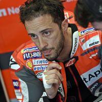 """Andrea Dovizioso: """"Que Jorge Lorenzo gane dos carreras no resuelve su problema de año y medio en Ducati"""""""