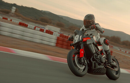 Yamaha Xr9 Carbona Bottpower 2021