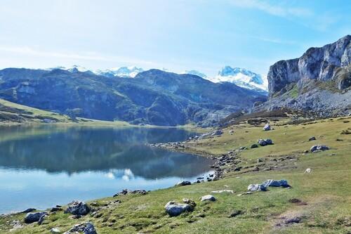 Compañeros de Ruta: seguir disfrutando de España este otoño
