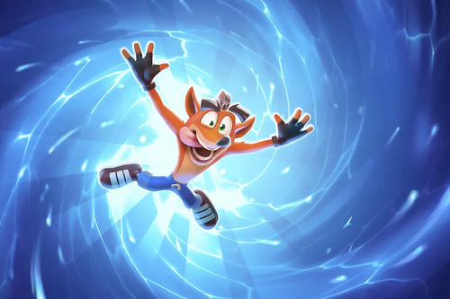 """Crash Bandicoot: de su nacimiento como """"el culo de Sonic"""" a una resurrección que ha tardado 20 años en llegar"""