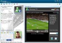 Messenger TV llega a España