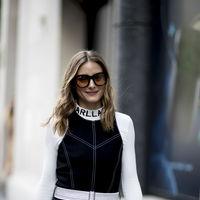 Olivia Palermo enamora con su último look en Paris (pese a que no podamos copiarlo ahora mismo)