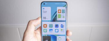 Novedades inesperadas en MIUI 12.5 Enhanced Edition: Xiaomi comienza a probar nuevos widgets al estilo iOS