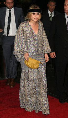 El look de Mary-Kate Olsen
